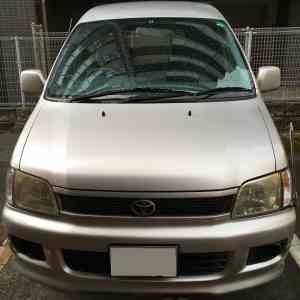トヨタ ライトエースノア 平成9年式